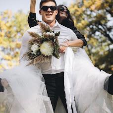 Wedding photographer Anna Arkhipova (arhipova). Photo of 17.10.2018