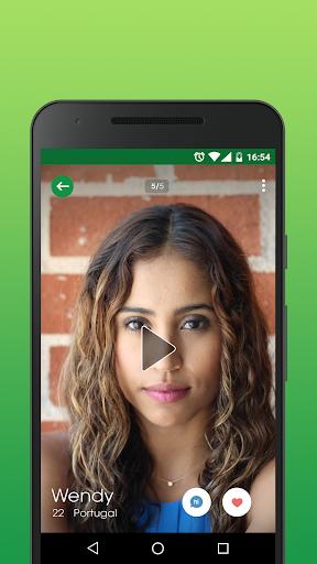 Portugal dating app hastighet dating welche fragen stellen