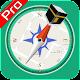 Qibla Compass Pro: Prayer Times, Azan & Quran Download on Windows