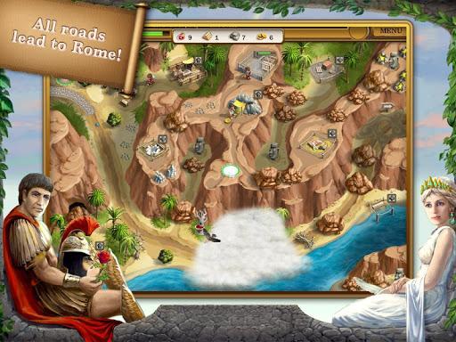 Roads of Rome 2 (Freemium) screenshot 8