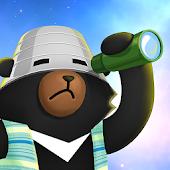 Oh Bear ! Fight !