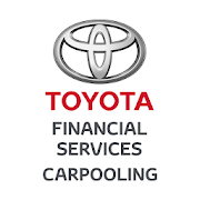Toyota Carpooling