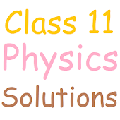 Class 11 Physics Solutions