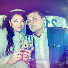 Wedding photographer Lena Chigvinceva (LenaChig). Photo of 09.04.2013