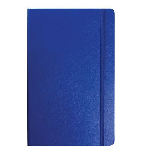 Medium Ruled Notebook