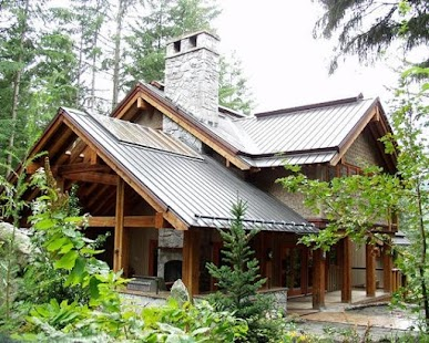 Swell Wooden House Ideas Android Apps On Google Play Largest Home Design Picture Inspirations Pitcheantrous