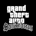 Grand Theft Auto San Andreas icon