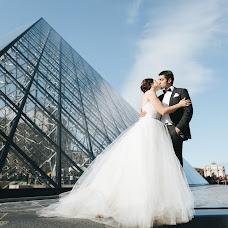 ช่างภาพงานแต่งงาน Anastasiya Abramova-Guendel (abramovaguendel) ภาพเมื่อ 23.03.2017