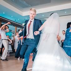 Wedding photographer Elena Lazhnevskaya (lenakalazhnevsk). Photo of 12.01.2016