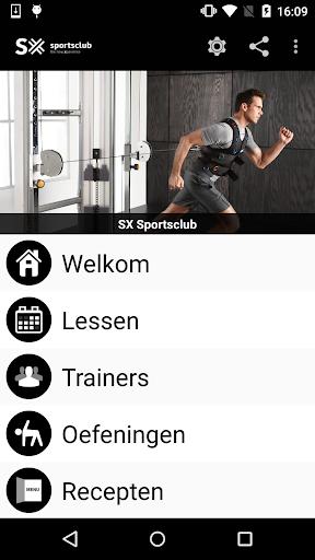 SX Sportsclub Eindhoven