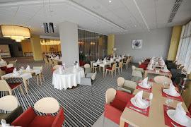 Ресторан Mercure Lipetsk Center Hotel