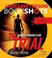 The Trial: A BookShot