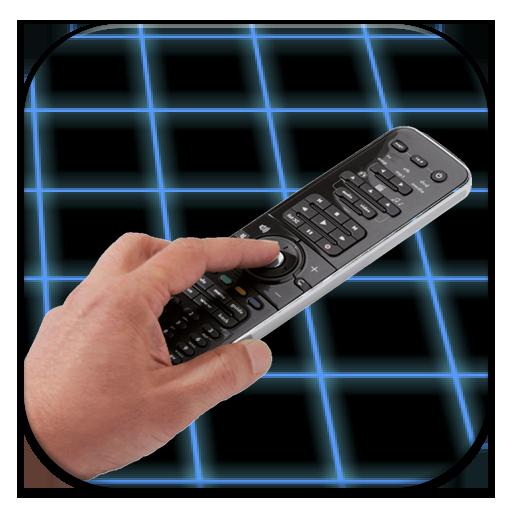 التحكم في أي تلفاز عبر الهاتف 工具 App LOGO-硬是要APP