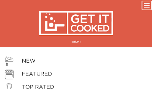 GetItCooked- screenshot thumbnail
