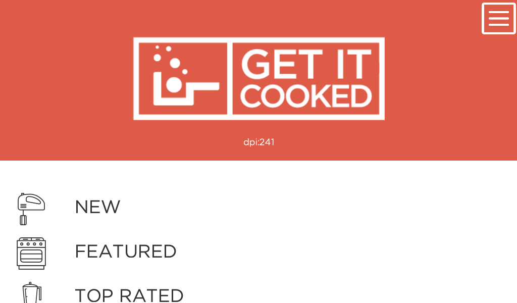 GetItCooked- screenshot