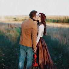Wedding photographer Ekaterina Shemagonova (Magnolia). Photo of 07.10.2015