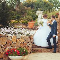 Wedding photographer Dmitriy Khlebnikov (dkphoto24). Photo of 23.04.2017
