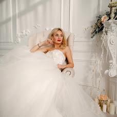 Wedding photographer Viktoriya Alieva (alieva). Photo of 09.08.2017
