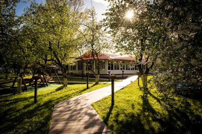 Фото №4 зала «Яблоневый сад»