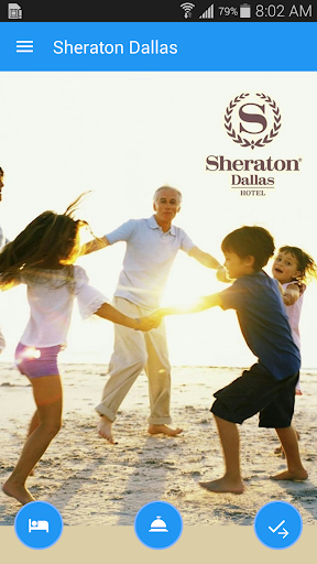 Sheraton Dallas