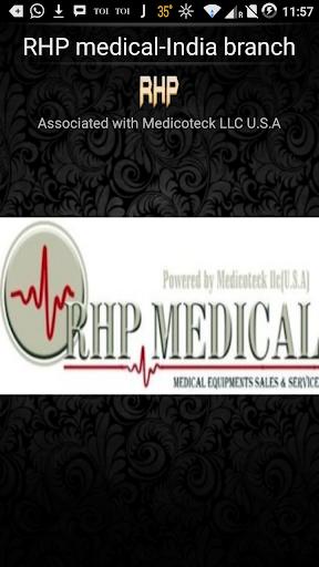 RHP Medicals