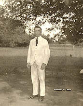 Photo: Waldemar W. Gnuse — missionary to India—1926-1942