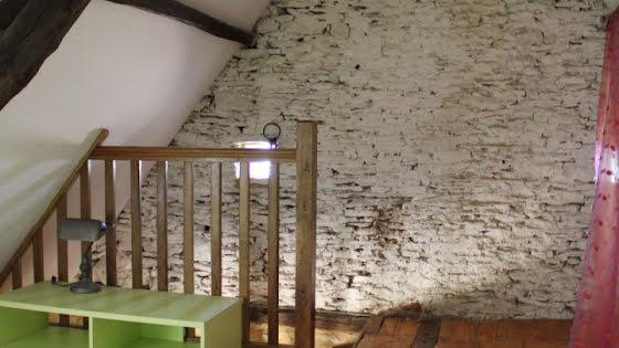 Vente maison 5 pièces 140 m2