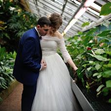 Wedding photographer Sergey Bazikalo (photosb). Photo of 26.03.2018