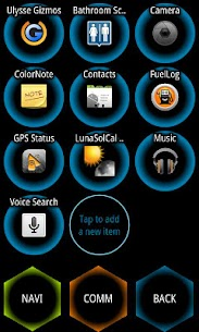 Ulysse Speedometer Pro Apk (Purchased) 6