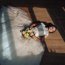 Wedding photographer Andrey Kozyakov (matadorOmsk). Photo of 20.05.2018