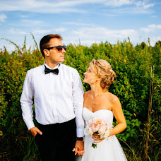 Wedding photographer Aleksandr Uvarov (Uvar13). Photo of 05.09.2013