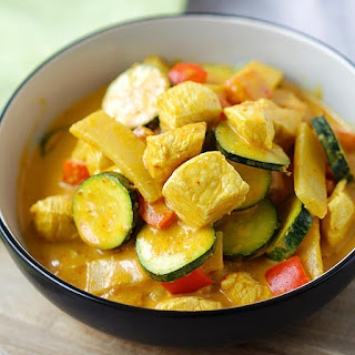 Thai Yellow Curry Recipes