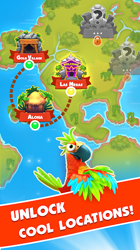Spin Voyage: attack, build and get coins! 1.02.01 screenshots 6