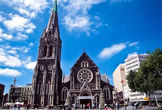 Photo: Christchurch