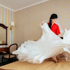 婚礼摄影师Iveta Urlina(sanfrancisca)。28.07.2015的照片