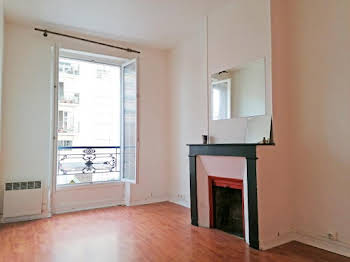 Appartement 2 pièces 27,12 m2