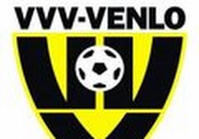 Topschutter speelt ook komend seizoen voor VVV