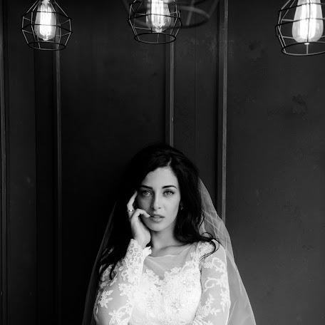 Wedding photographer Aleksandr Vishnevskiy (AVishn). Photo of 26.07.2016