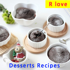 Desserts recipes r cooking android apps on google play - Cuisine r evolution recipes ...