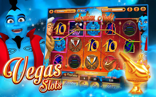 Vegas Slots -Farm Fruit Casino