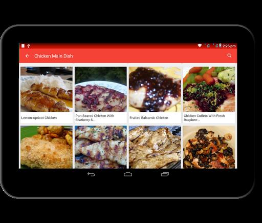 Chicken Recipes 26.1.0 screenshots 18