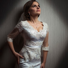 Wedding photographer Dmitriy Barulin (barulin). Photo of 25.12.2015