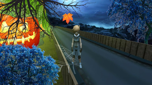 Trick or Treat : 3D Halloween Game 17 screenshots 2