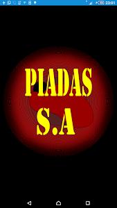 PIADAS S.A screenshot 6