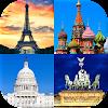 Capitales de tous les pays du monde - Le quiz