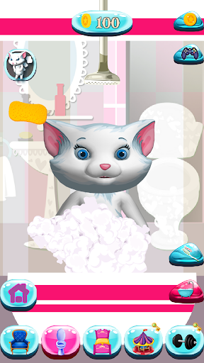 Talking Cat 2.4 screenshots 4