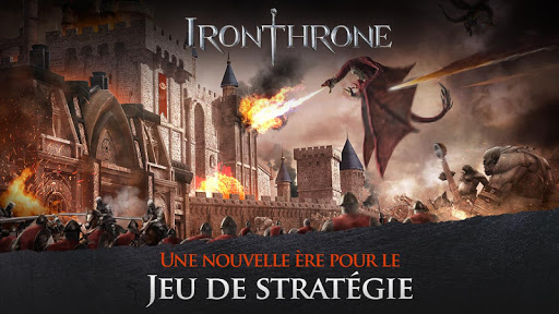 Télécharger Iron Throne APK MOD (Astuce) screenshots 1