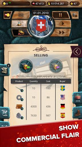 Modern Age u2013 President Simulator  screenshots 14