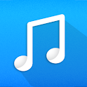 Simple Music Player - Gapless for Local Music icon