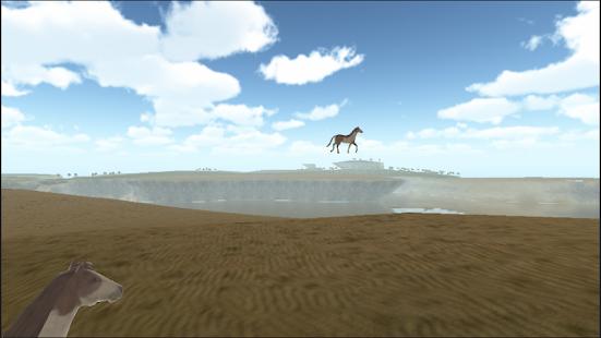 Horse Simulator Advance - náhled